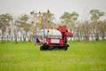 喷雾机-履带自走式喷杆喷雾机