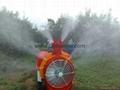 喷雾机-风送式喷雾机