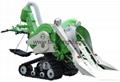 農田- 收穫機械