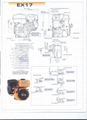 6HP GASOLINE ENGINE 3