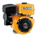 9HP GASOLINE ENGINE