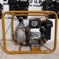 水泵 (汽油机)50ZB30-2.94Q 2