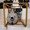 水泵 (汽油机)50ZB30-2.94Q 5