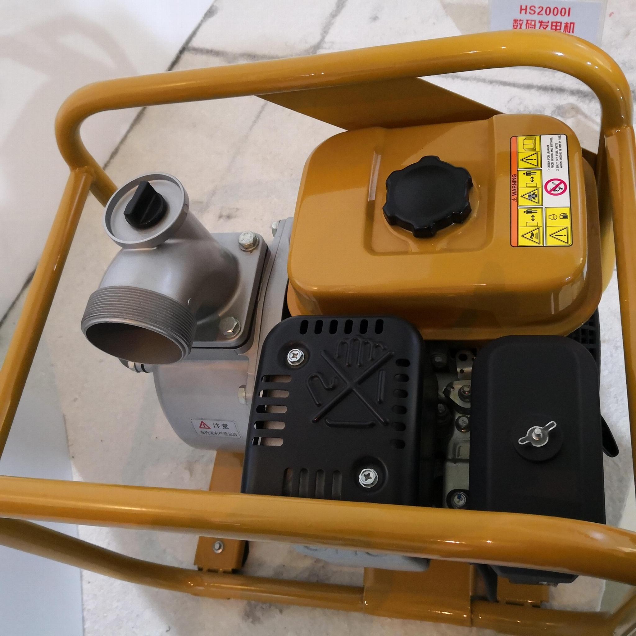 汽油机水泵 1