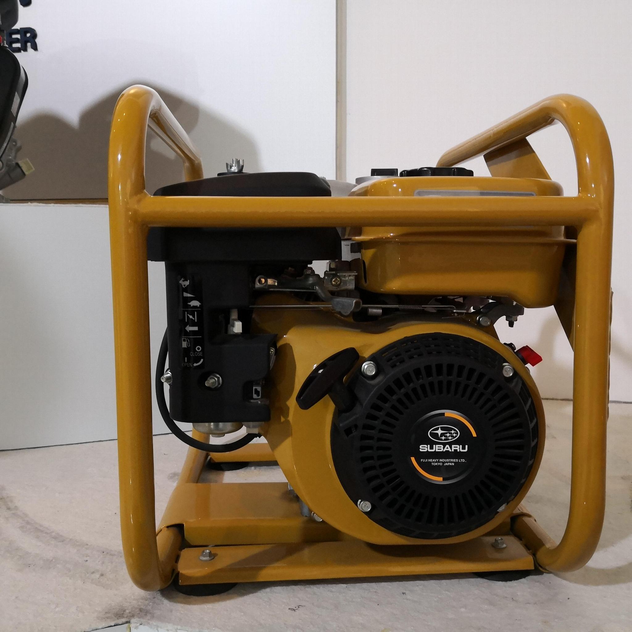 汽油机水泵 2