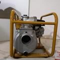 汽油机水泵 4