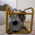Gasoline engine water pump  4