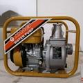 Gasoline engine water pump  5