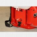 large flow super low volume nozzle elecric spray rod sprayer WS-20/25DG  7