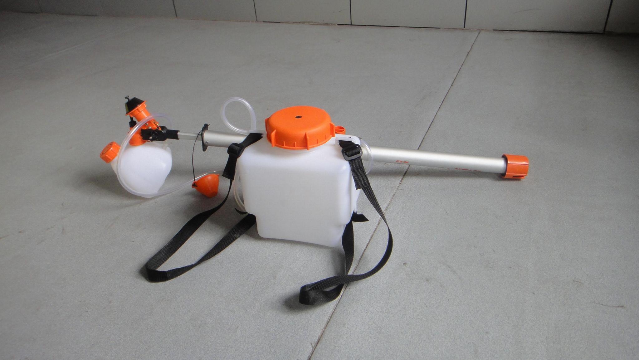Uitra low volume electric sprayer  13