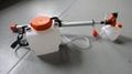超低量電動噴霧機 11