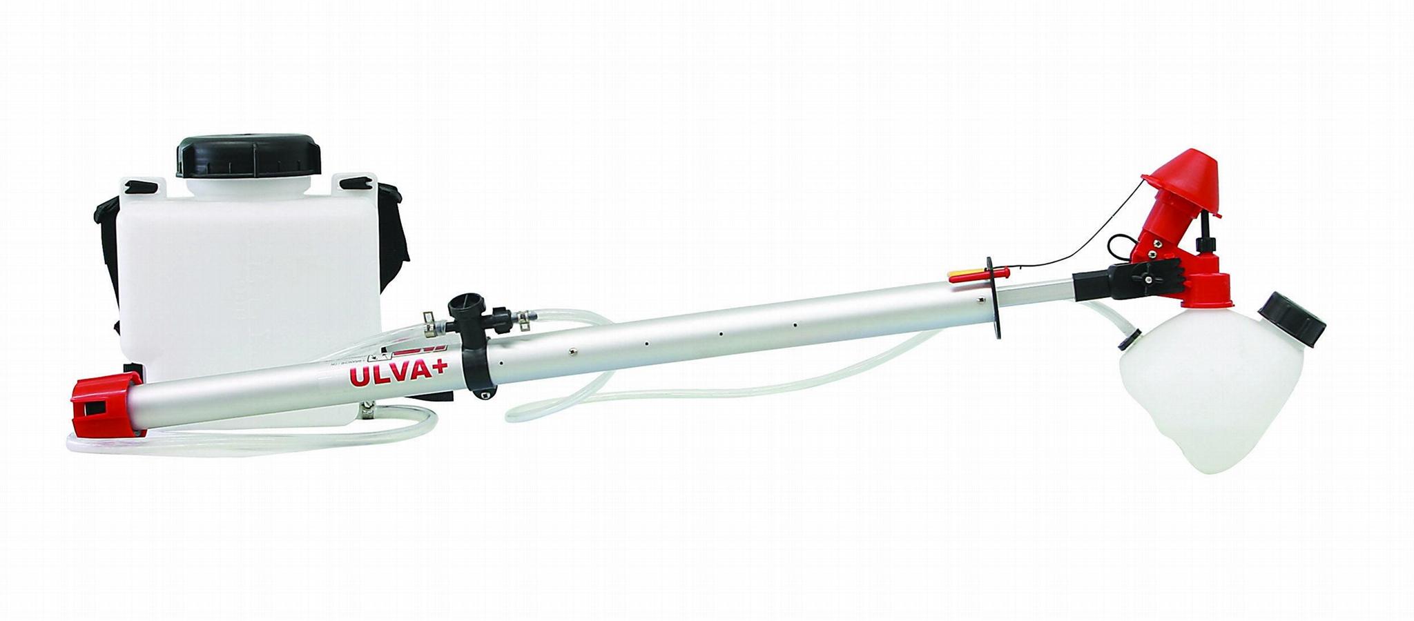 超低量電動噴霧機 2