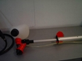 Uitra low volume electric sprayer  5