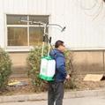 large flow super low volume nozzle elecric  high spray rod sprayerWS-16/18DG 6