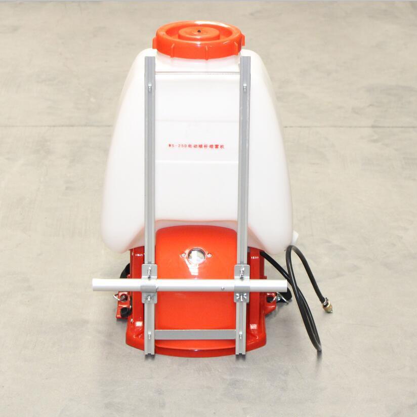 large flow super low volume nozzle elecric spray rod sprayer WS-20/25DG  1