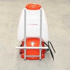 用于作物害虫防治,超低量流量大雾化好,电动喷雾器