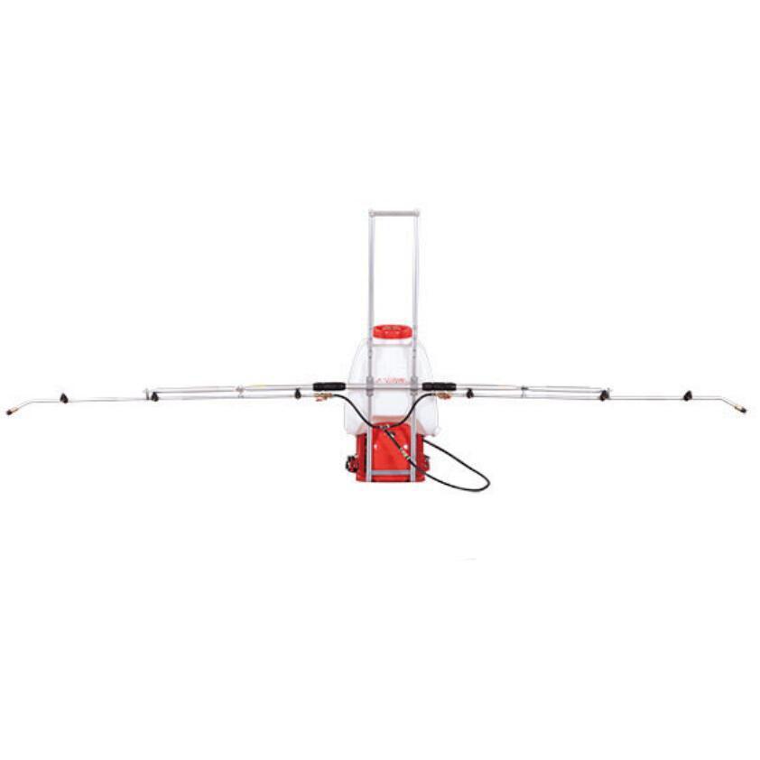 large flow super low volume nozzle elecric spray rod sprayer WS-20/25DG  2