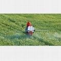large flow super low volume nozzle elecric spray rod sprayer WS-20/25DG  3