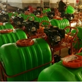 Hand-push high-pressure pump sprayer 2