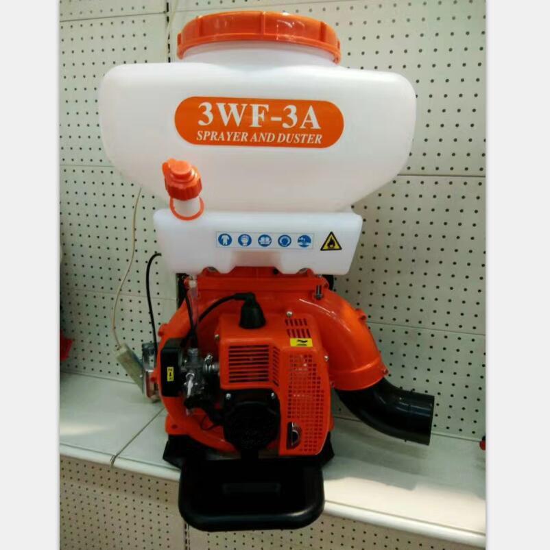 knapsack  spray duster 1