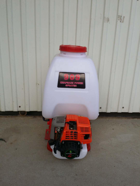 knapsack power sprayer 1