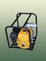汽油機水泵AC-100Z