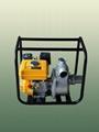 汽油機水泵AC-100Z 2