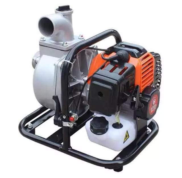 汽油機水泵AC-50Z 1
