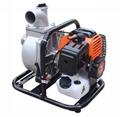 汽油機水泵AC-50Z