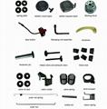 SPARE PARTS OF EX17 SUBARU GASOLINE ENGINE   2