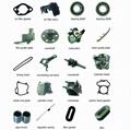 SPARE PARTS OF EX17 SUBARU GASOLINE ENGINE
