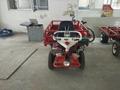 Wheel type transporter WY-500-8A