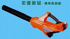 锂电池吹风机