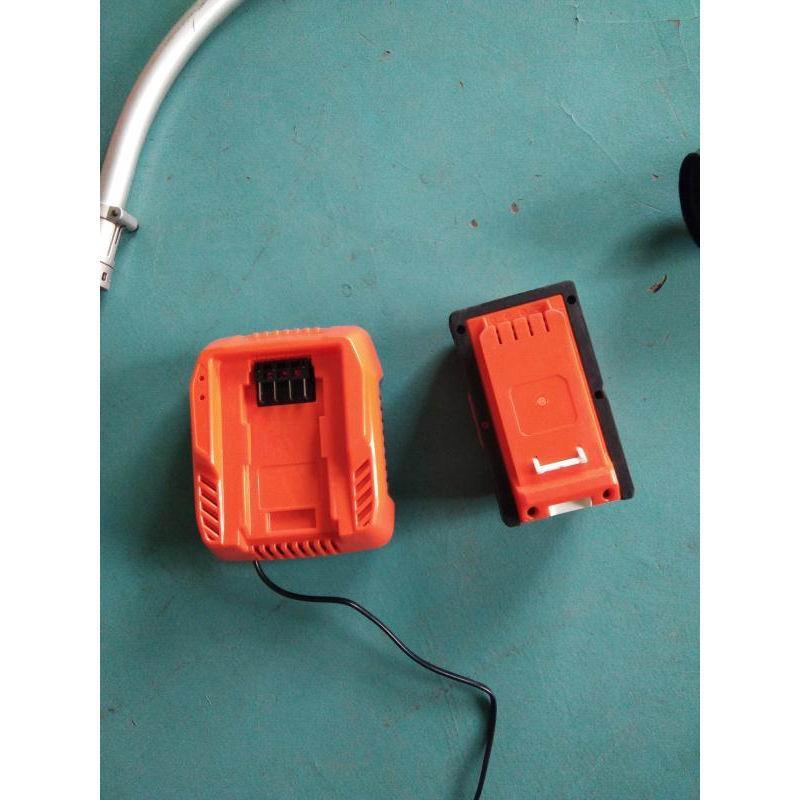 锂电池吹风机 3