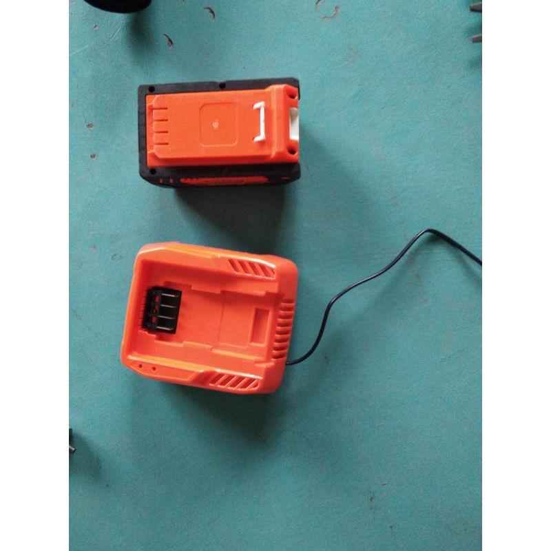 锂电池吹风机 5