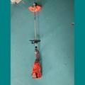 鋰電割草機 4