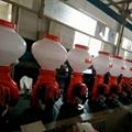 Gasoline engine sprayer-duster 2