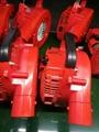 Engine blower/ Leaf vacuum blower EB260E 6