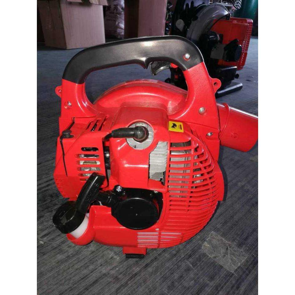 Engine blower/ Leaf vacuum blower EB260E 8