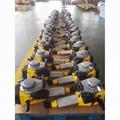 Factory Supply portable 2 stroke gas engine railway ballast ND40II Wacker Tamper 8