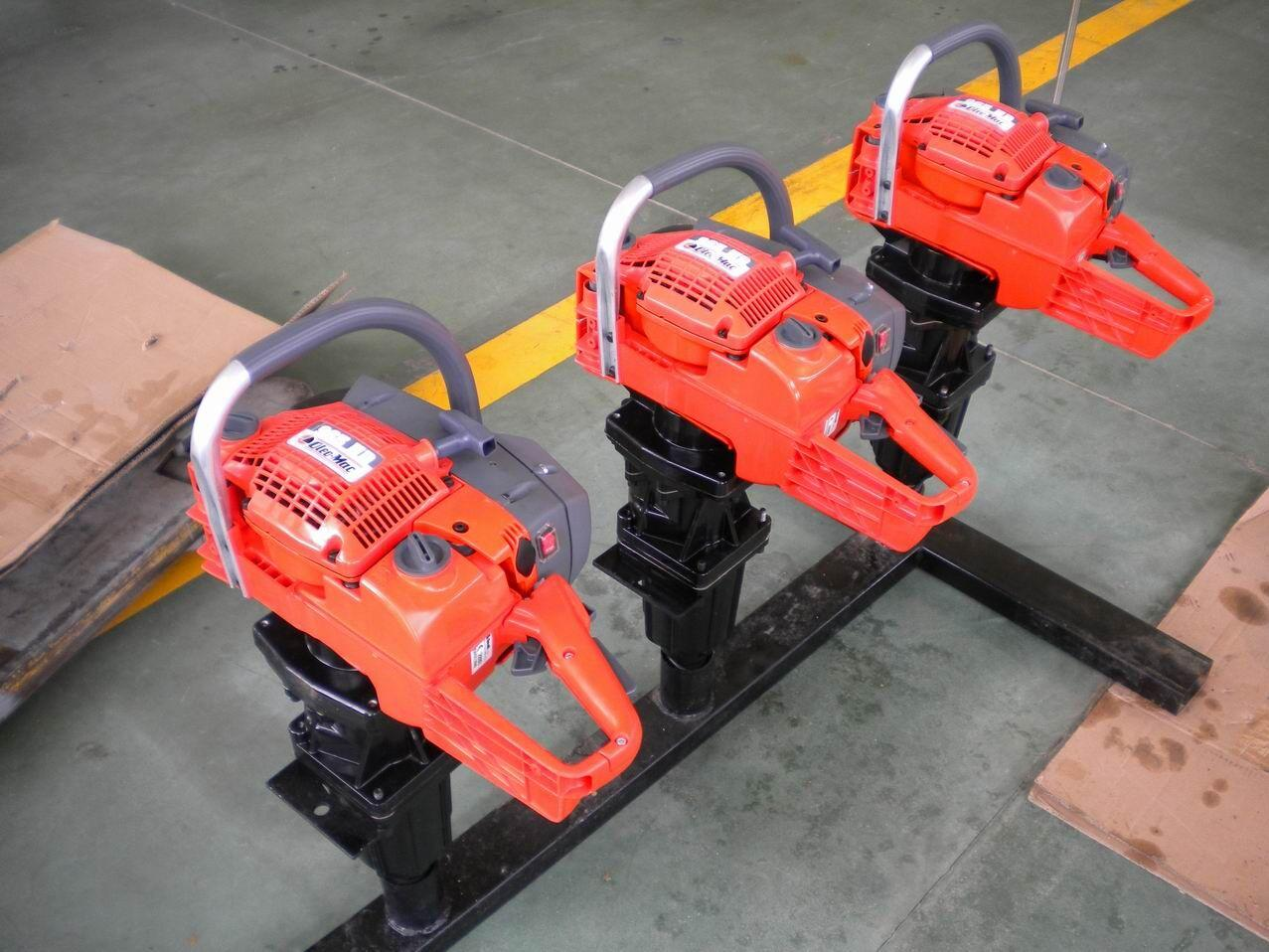 Railway maintenance Torque adjustable internal combustion bolt wrench NLB-1200 12