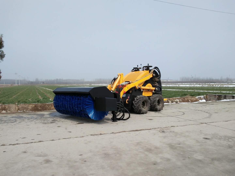 skid steer loader