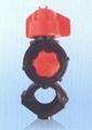 噴霧機配件防滴型噴頭體 4