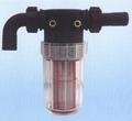 噴霧機配件防滴型噴頭體 5