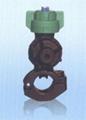 噴霧機配件防滴型噴頭體 6
