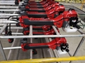 侧挂式割灌机带CE和欧V排放认证 7