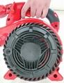 Hand-held 2-stroke engine blower with CE & Euro V emission standard 5