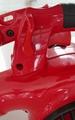 Hand-held 2-stroke engine blower with CE & Euro V emission standard 8
