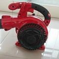 Hand-held 2-stroke engine blower with CE & Euro V emission standard 7