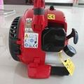 Hand-held 2-stroke engine blower with CE & Euro V emission standard 9